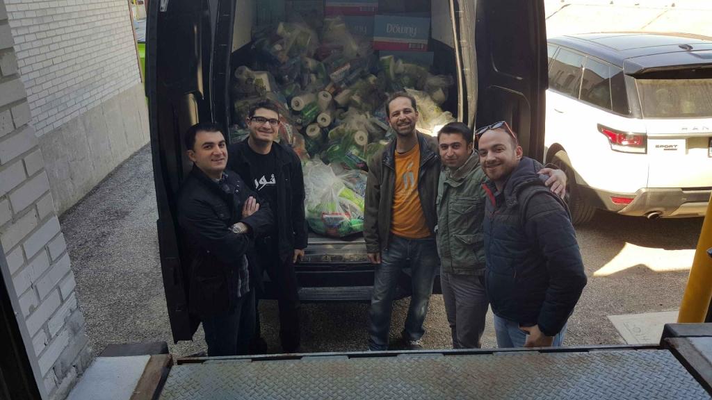 syrian-foundation
