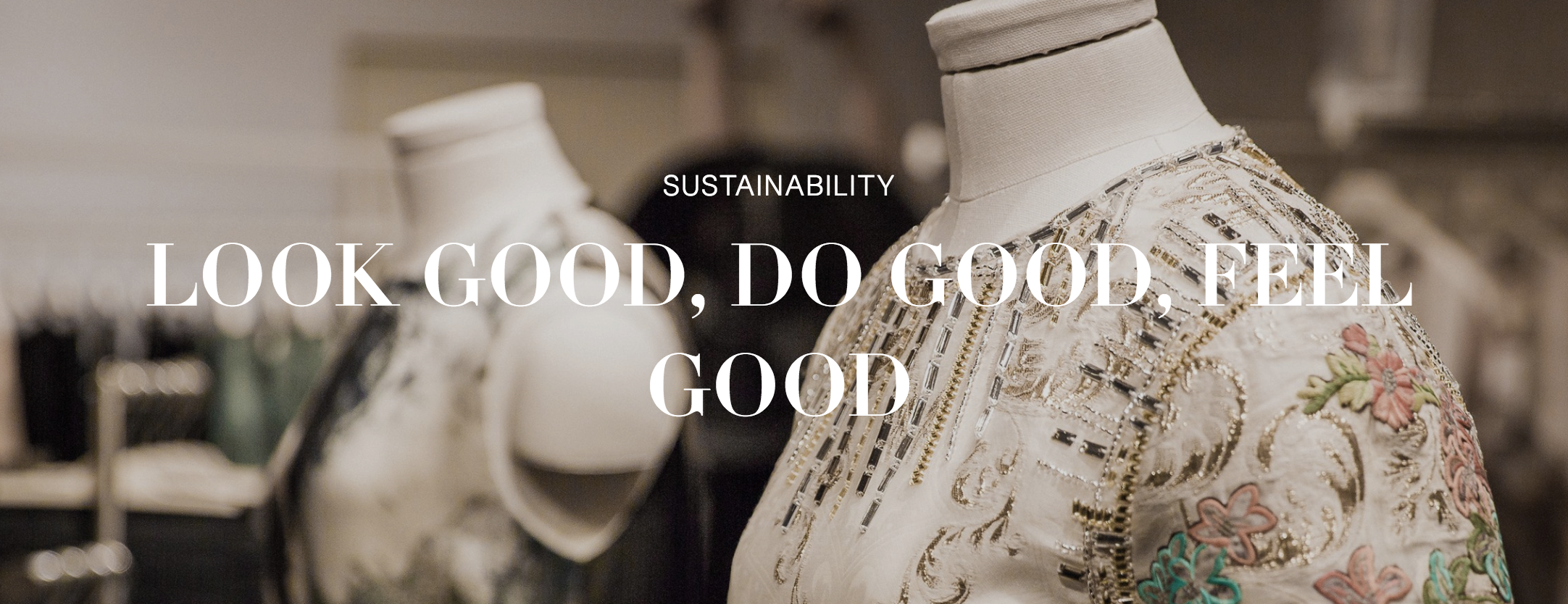 brands for canada, H&M, donations, charity, fashion, sustainability