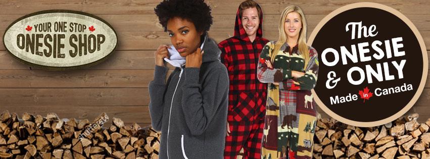 Clothing Canadian Kids w/ MOKA Collection & Snug As A Bug